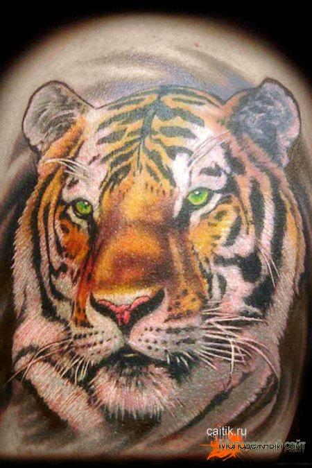 Значения татуировок нанесенных в ...: zen.jofo.ru/287533.html